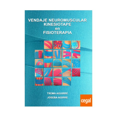 MANUAL SOBRE VENDAJE MUSCULAR