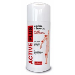 Active Plus Efecto Calor 150ml