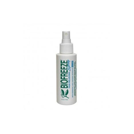 Biofreeze Spray con Árnica y Caléndula 118 g