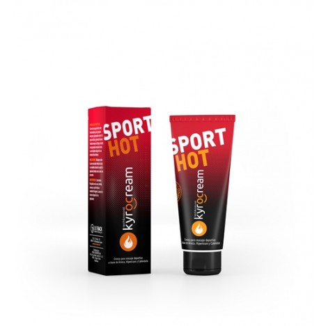 Kyrocream Hot Sport