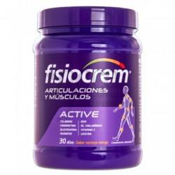 Fisiocrem articulaciones y músculos sabor naranja 540g