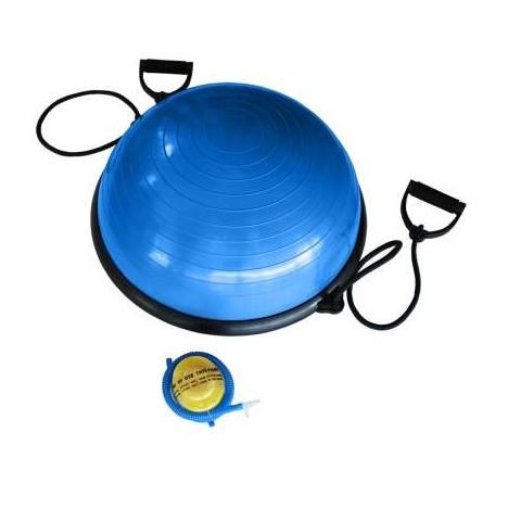 Bosu balance air 55 cm de diametro