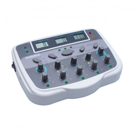 Estimulador de electroacupuntura AWQ-105 PRO