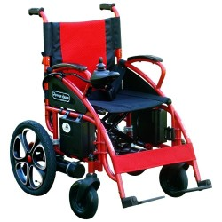 Libercar Power Chair Sport Litio