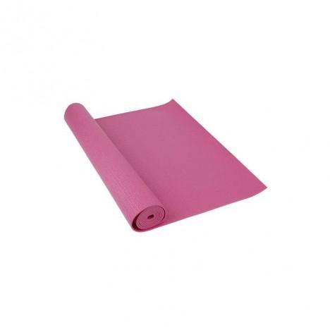 Colchoneta antideslizante para yoga y pilates Rosa