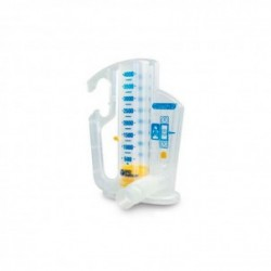 Incentivador respiratorio volumétrico Coach 2 4000ml