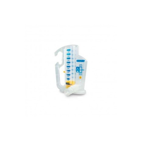 Incentivador respiratorio volumétrico Coach 2 4000ml