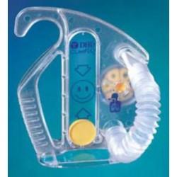 Ejercitador respiratorio para expansión pulmonar Cliniflo