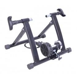 Rodillo Entrenamiento Bicicleta 5 Velocidades Cicloentrenador Acero Bici Interior