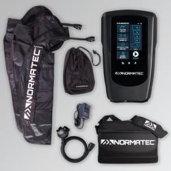 Pack Normatec Pulse Pro+2Brazos+Bolsa Transporte