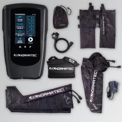 Pack Normatec Pulse Pro+2Botas+2Brazos+Cadera +Bolsa Transporte