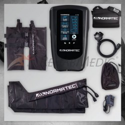 Pack Normatec Pulse PRO System+2 Botas+Cadera+Bolsa