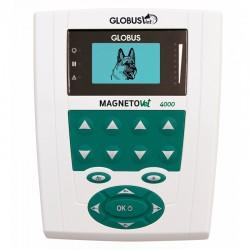 Magnetoterapia veterinaria MagnoVet 4000 Pro