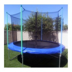 Trampolin plus
