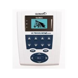 Equipo de Ultrasonidos veterinario UltrasoundVet4000 - Estimulación mecánica térmica y atérmica