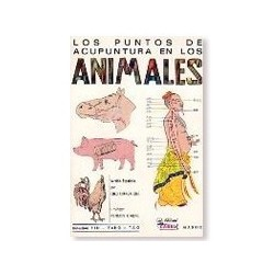 Libro Los Puntos de Acupuntura en los Animales