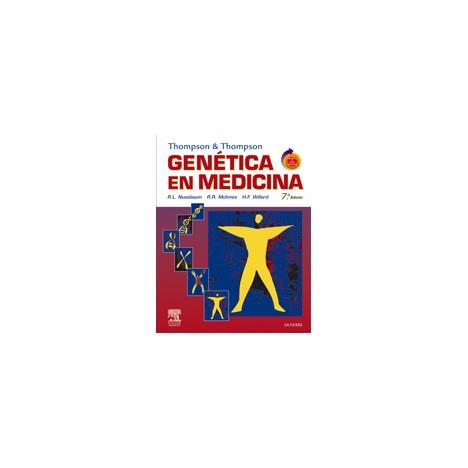 Genética en medicina
