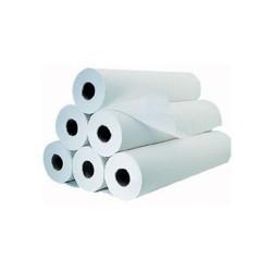 Papel de camilla de 2 capas con precorte a 180 cm