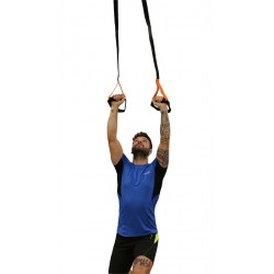 Suspension trainer softee para entrenamiento tipo TRX