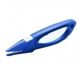 Cutter Tiburón 21 cm