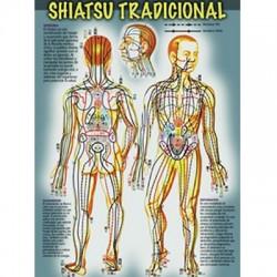 Shiatsu Tradicional Lámina