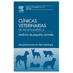 Medicina de pequeños animales. Actualizaciones en dermatología