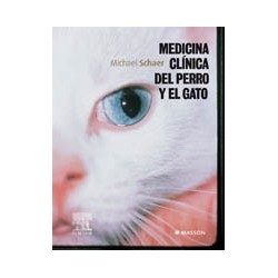 Medicina clínica del perro y el gato