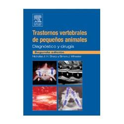 Trastornos vertebrales de pequeños animales