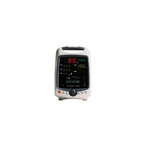 Monitor de constantes vitales veterinario serie VET iM8