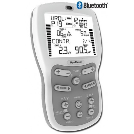 NeuroTrac MyoPlus2 Bluetooth