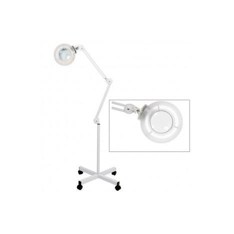 Lámpara Lupa de Luz Fluorescente Broad con 3 Aumentos