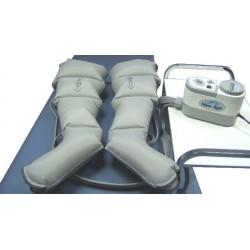 Presoterapia de Brazo para Linfedema por Mastectomia