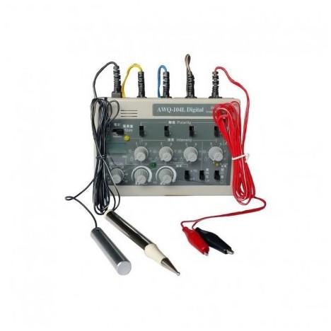 Electroestimulador Modelo AWQ-104E