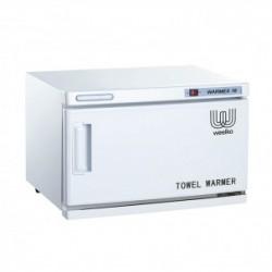 Calentador de Toallas de 11 Litros de Capacidad: Elimina todo tipo de gérmenes y bacterias (Ref. T-02)