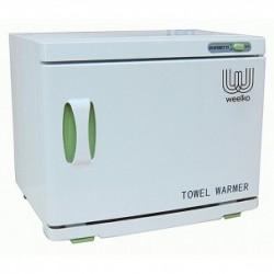 Calentador de Toallas de 16 Litros de Capacidad: Elimina todo tipo de gérmenes y bacterias (Ref. T-03)