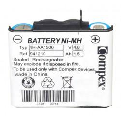 Compex Batería de Recambio