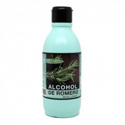 Alcohol de Romero 250 ml