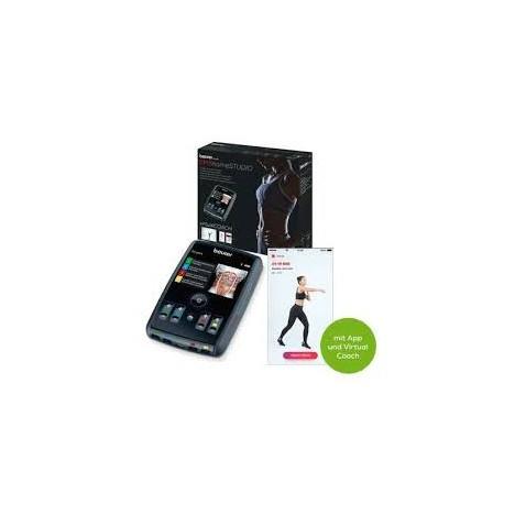 Electroestimulador EMS EM 95 de Beurer