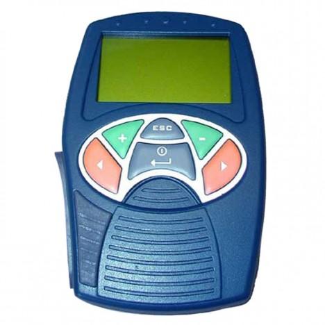Estimulador 4x1 Tens/Ems/Iontof/Microcorrrientes New Age