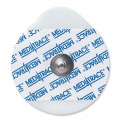 Electrodo MEDITRACE 100 para monitoreo pediátrico Caja con 10 sobres con 100 piezas