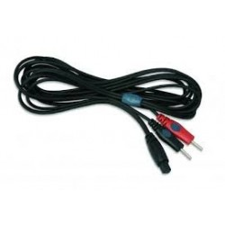 Cable stim para equipos Intelect Chattanooga