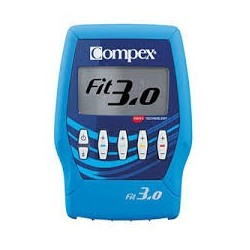 Compex Fit 3.0 - Modelo 2015