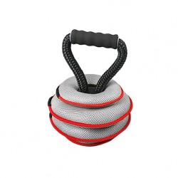 Kettlebell ajustable softee