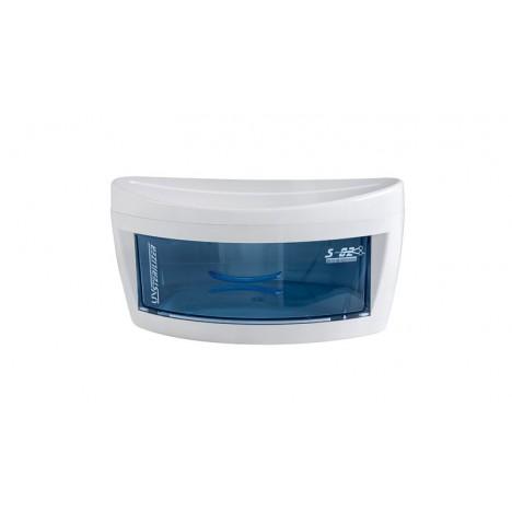 Esterilizador UV-Power con Luz Ultravioleta: Ideal para objetos de plástico e instrumental no punzante