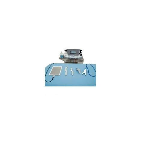 Electrodos Miofasciales para Diatermia Diacare 7000 y Diacare 5000