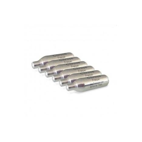 Cartuchos de Gas Óxido Nitroso para Freezpen (6 unidades)