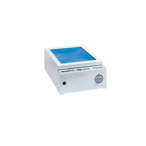 Vacuum V Lab - Combina calor y vacío para un tratamiento profesional