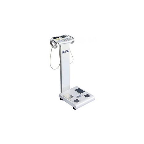 Bascula segmental analizador composicion corpora profesional