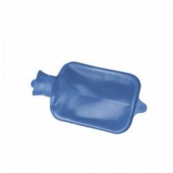 Bolsa de agua caliente de goma