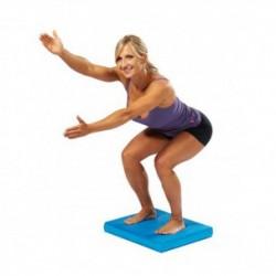 Balance Pad O'Live: Recomendado para rehabilitación y condicionamiento deportivo